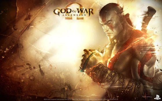 Видео обзор игры God of War: Ascension