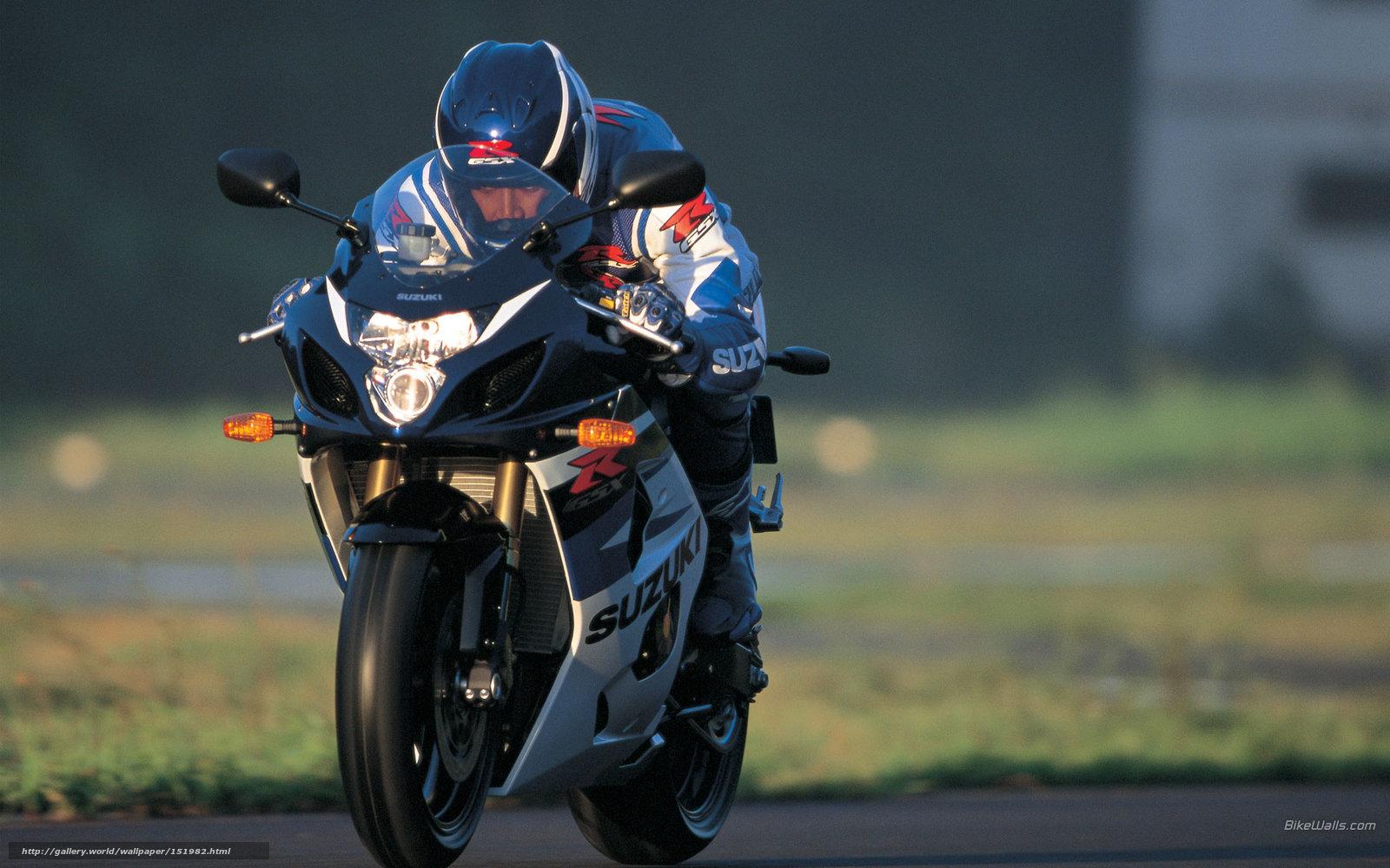 suzuki supersport gsx r750 - photo #41
