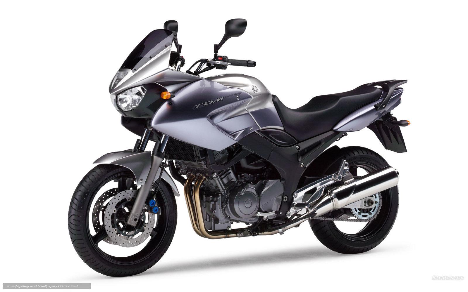 Yamaha Aventure A