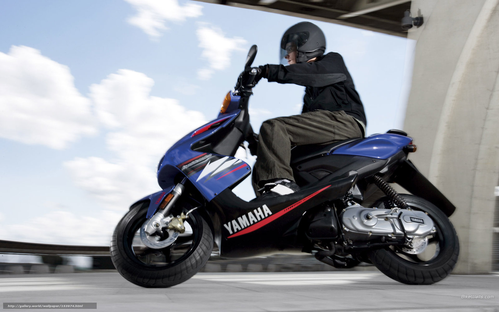 Yamaha Aerox Manual Free Download