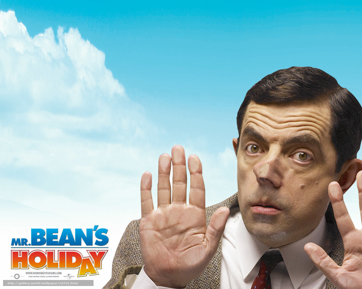 fondos de mr bean: