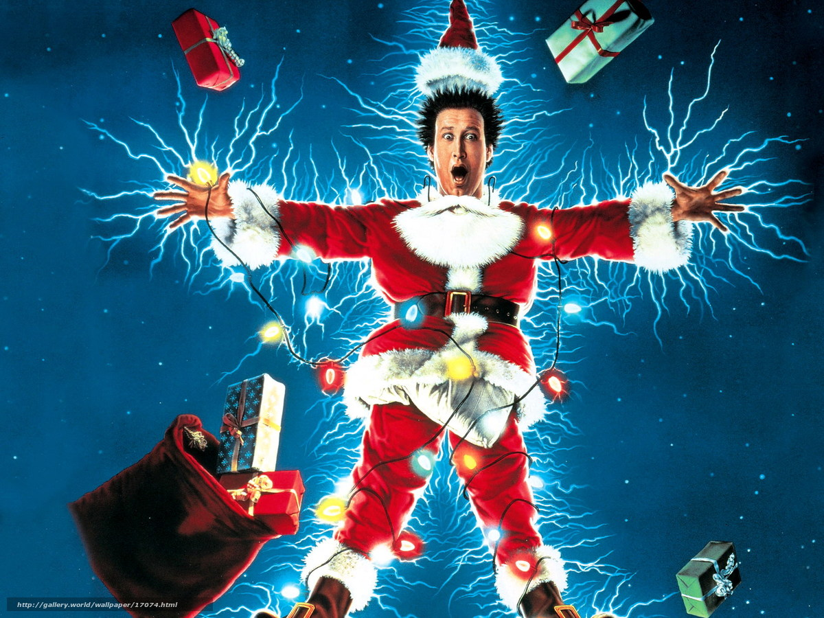 Download Wallpaper Рождественские каникулы Christmas Vacation Film Movies Free Desktop