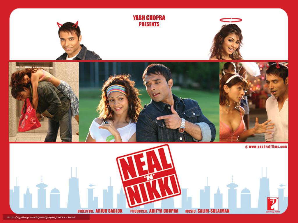 Download Songs Of Neal N Nikki From Muskurahat Hindi