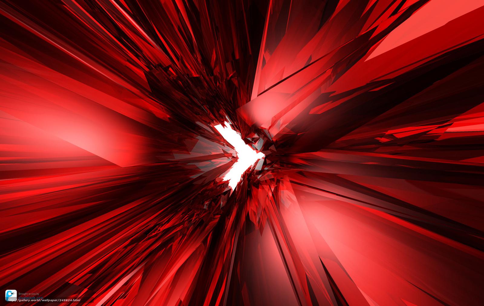 下载壁纸 颜色, 红色, 晶体, 速度 免费为您的桌面分辨率的壁纸 1900