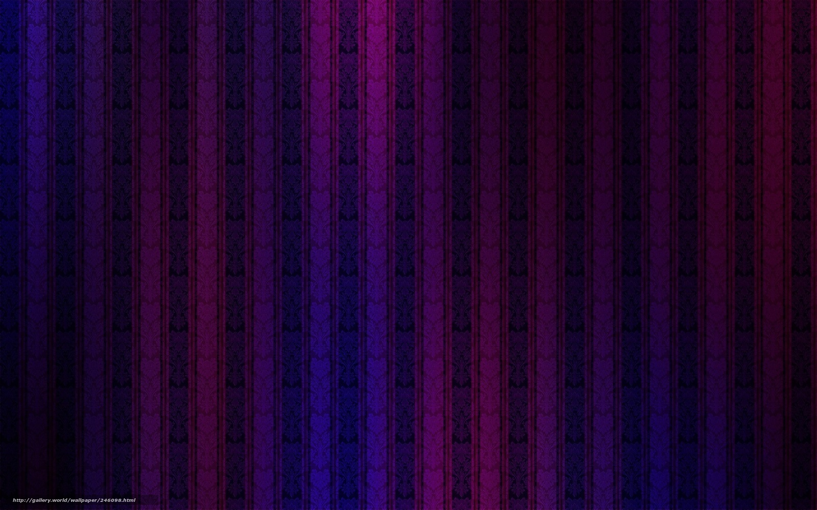 Wallpaper banda verticale