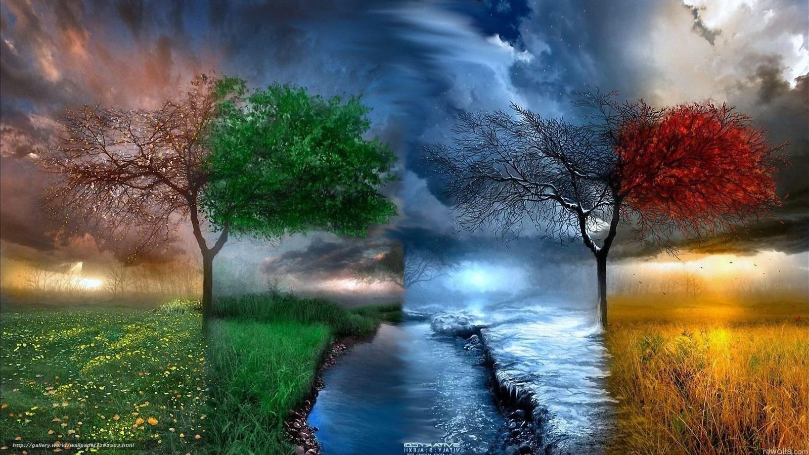 Scaricare gli sfondi primavera estate autunno inverno for Sfondi gratis desktop inverno