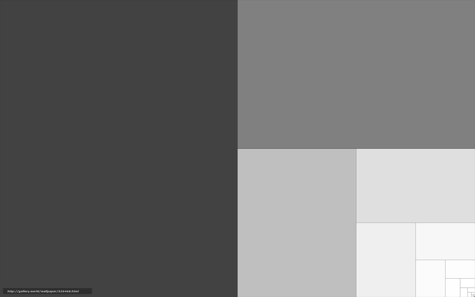 Download wallpaper background, gray, rectangle, reduction ...