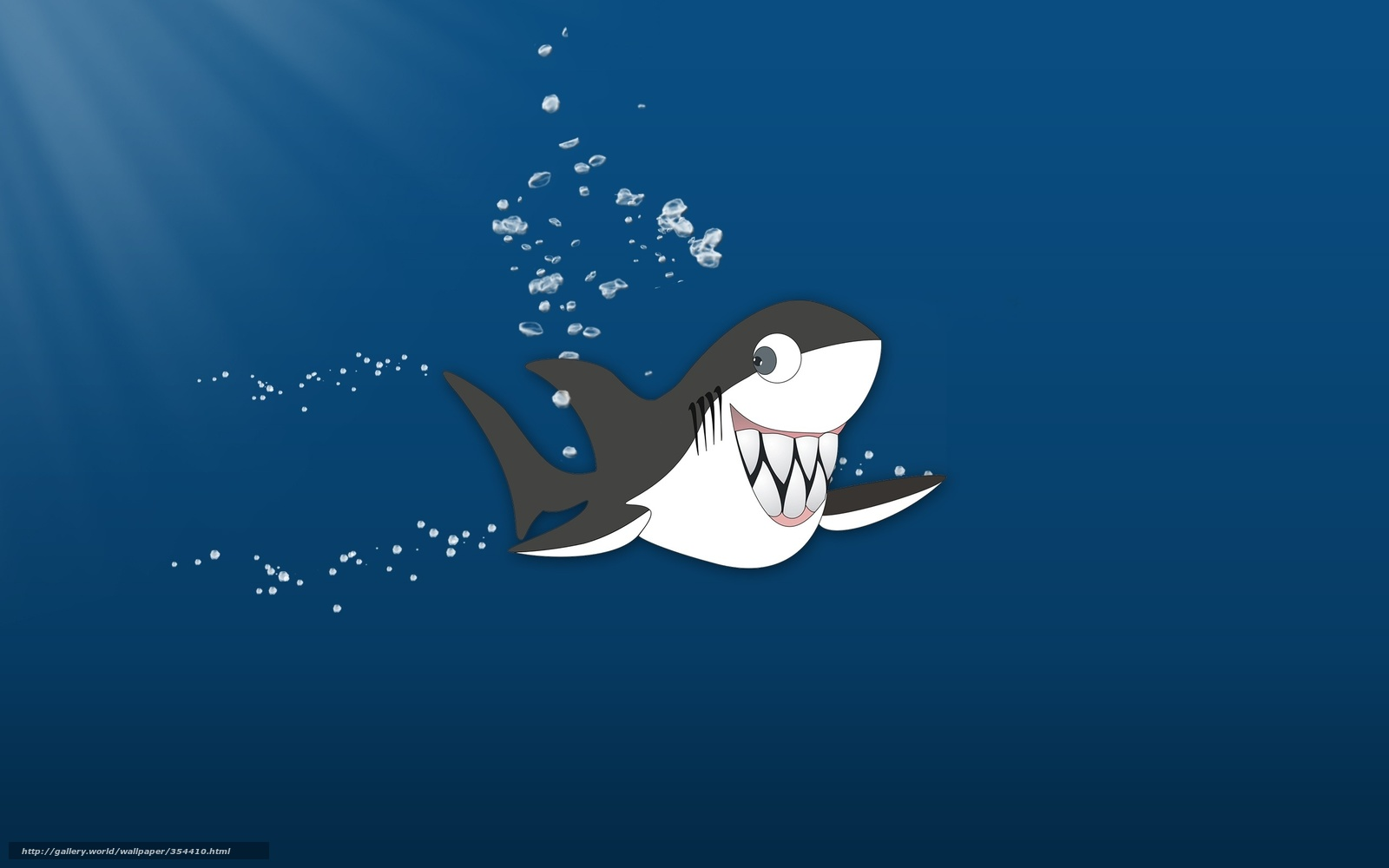 download wallpaper shark 1600 - photo #45