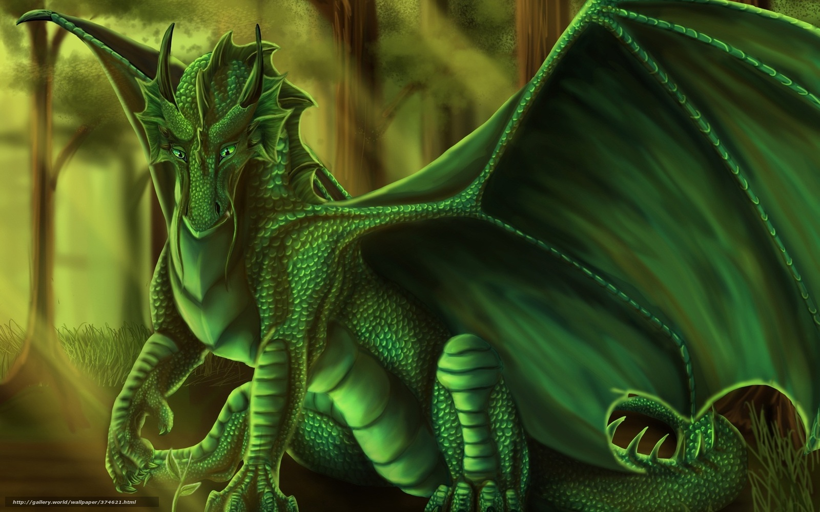 dragon wallpaper download