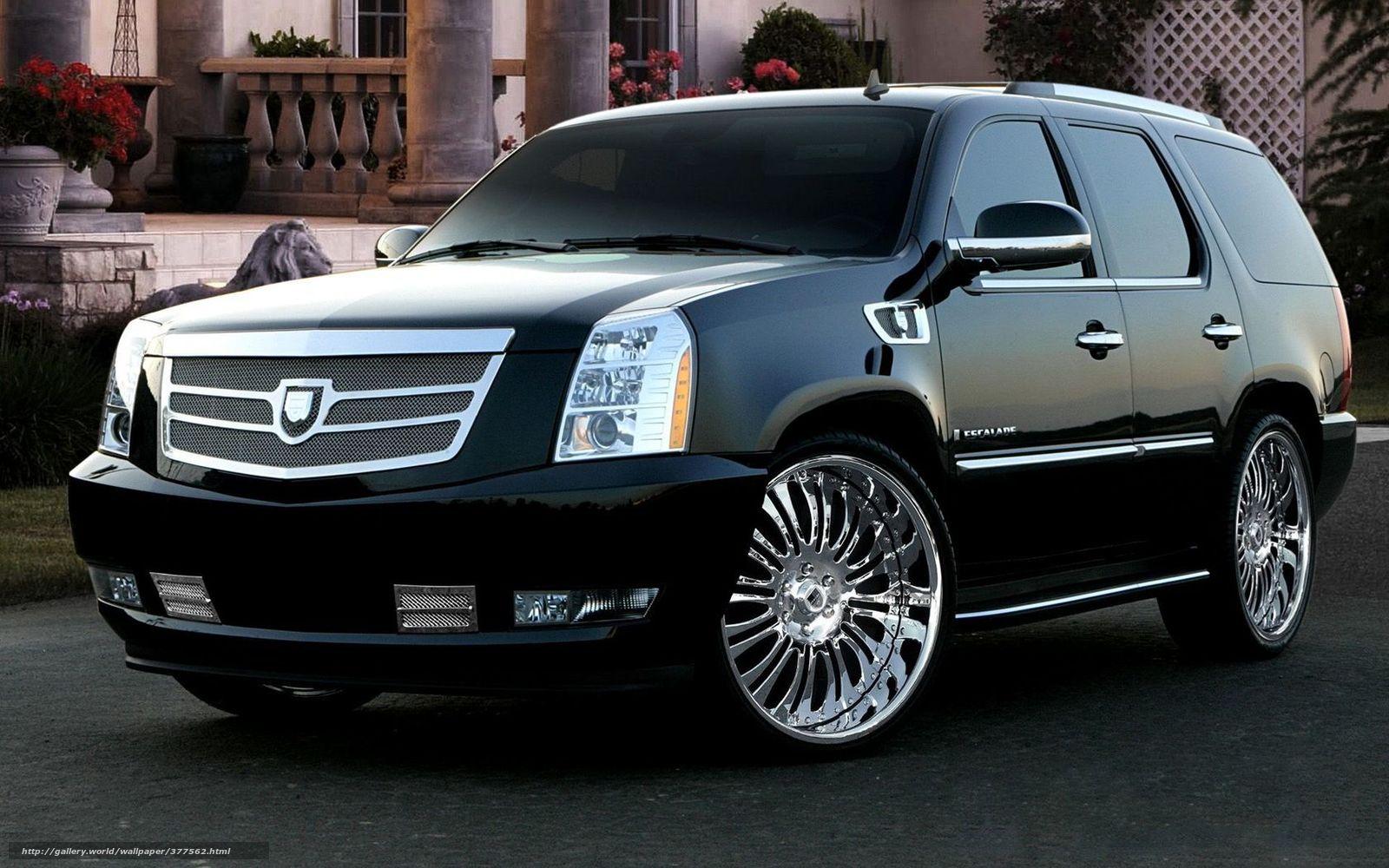 Cadillac Fondos Gratis