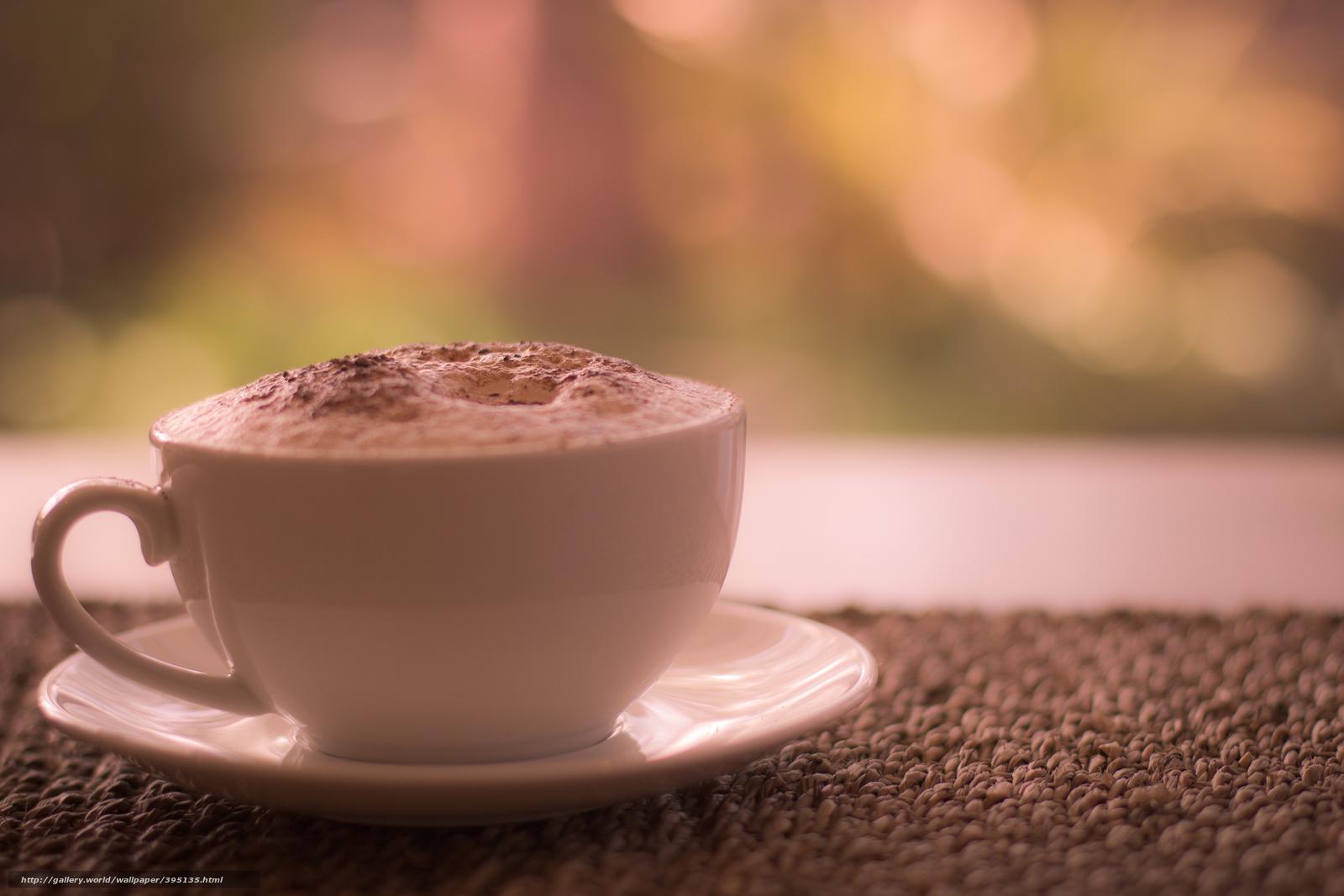 Download wallpaper morning coffee Latte skin free desktop wallpaper HD Wide Wallpaper for Widescreen