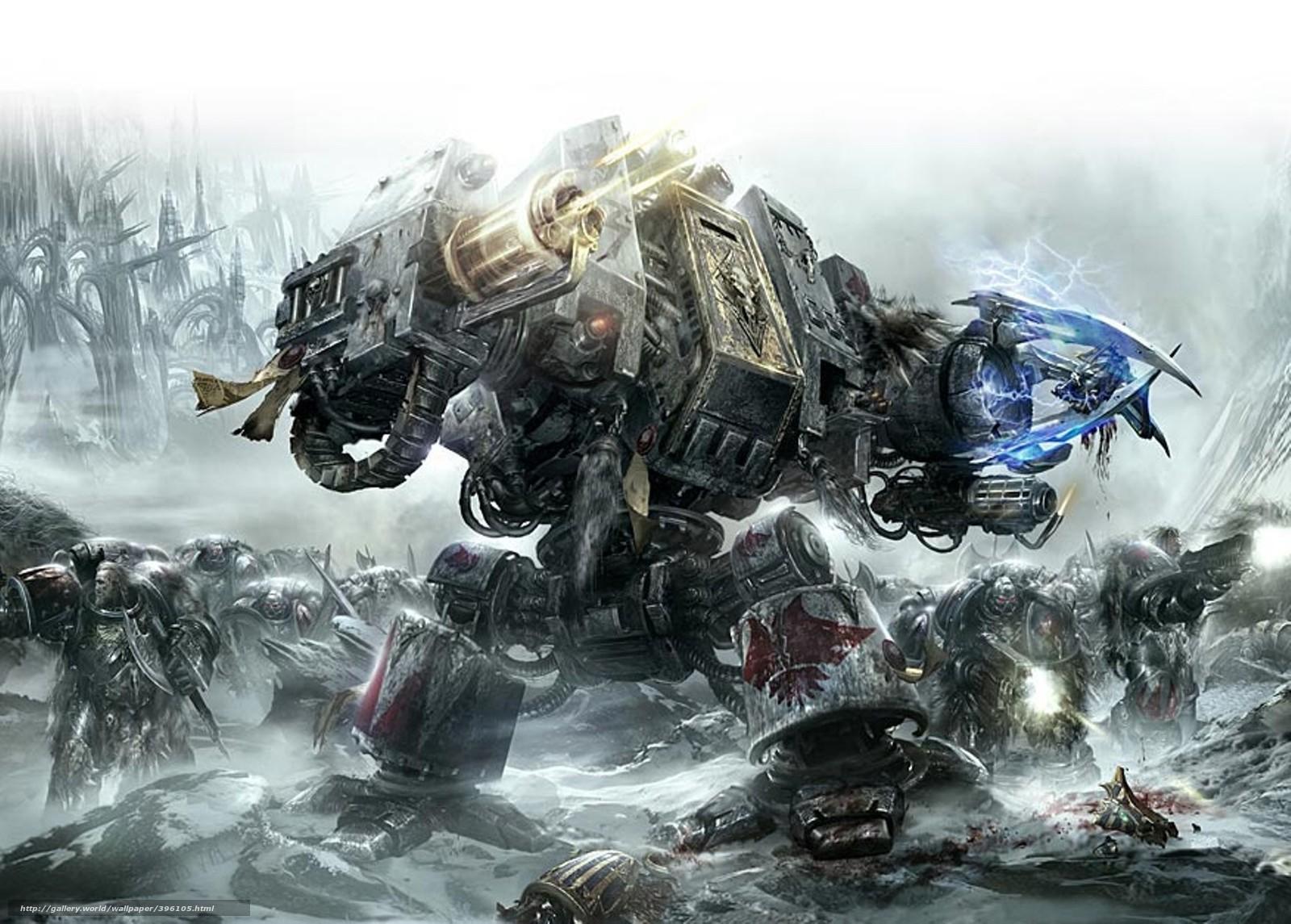 Tlcharger fond d'ecran warhammer, 40k, space wolves, jeu fonds d'ecran