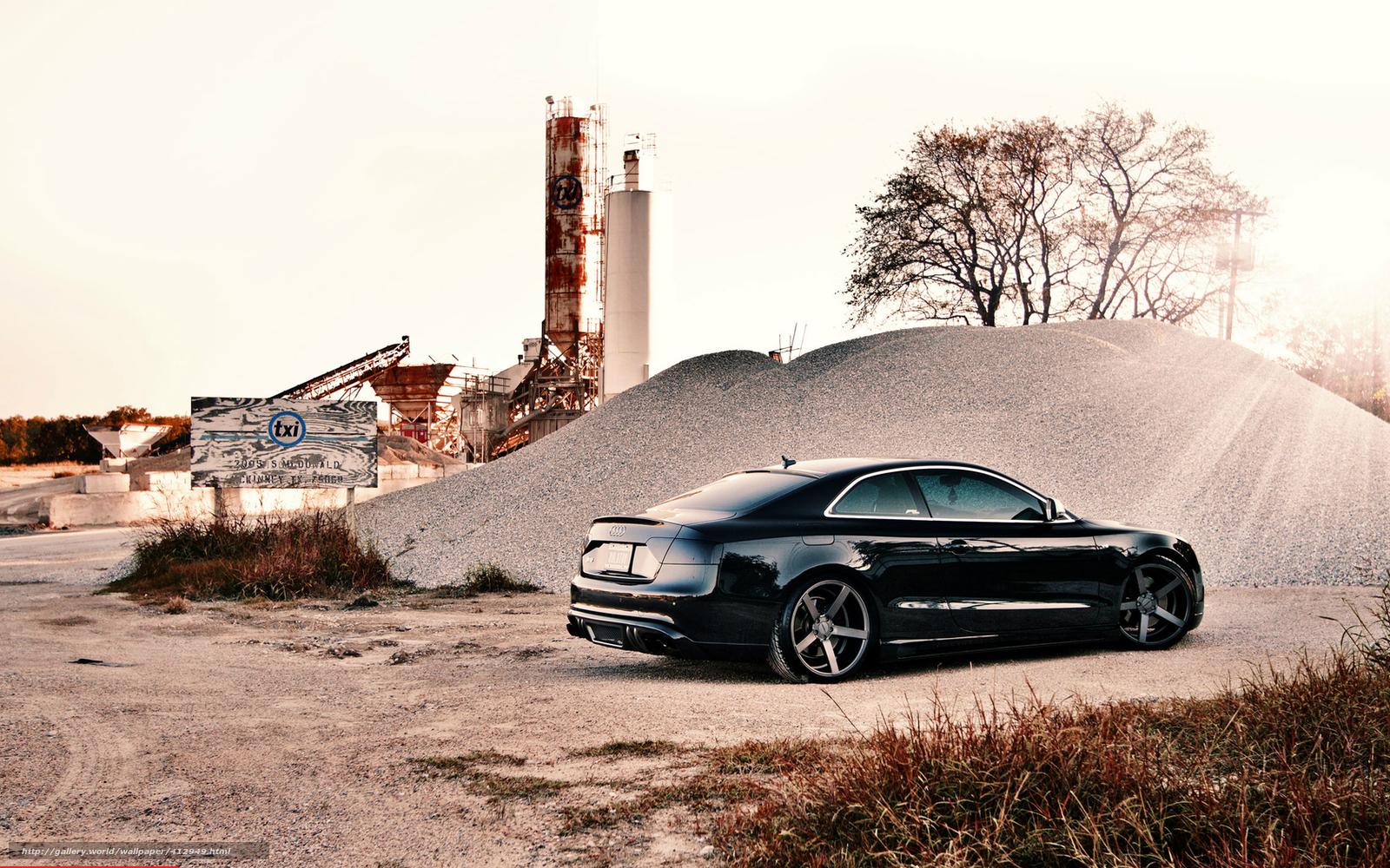 Pobra Tapety Audi Maszyna Tapeta Audi Darmowe Tapety Na