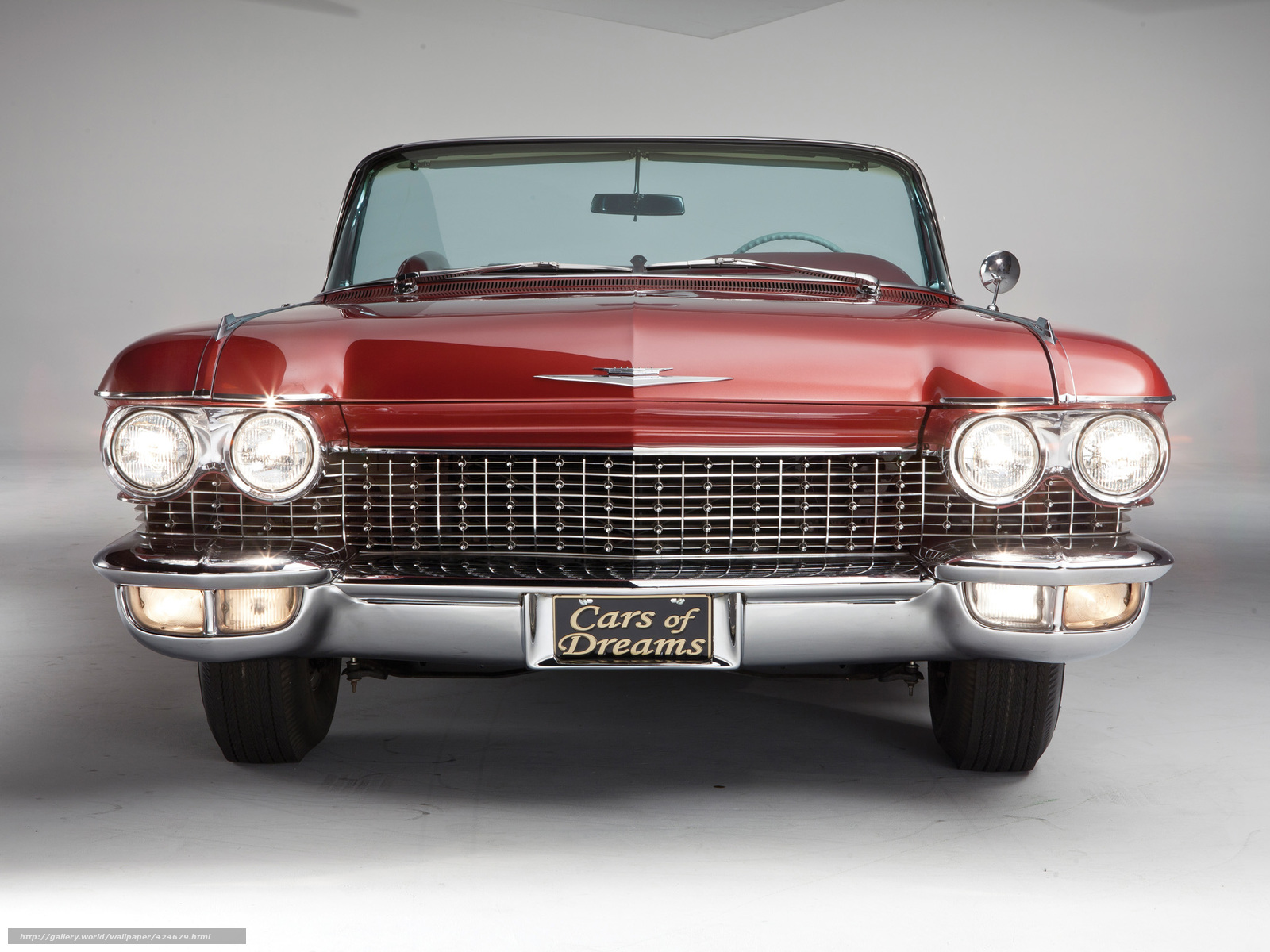 Cadillac Sfondi Gratis