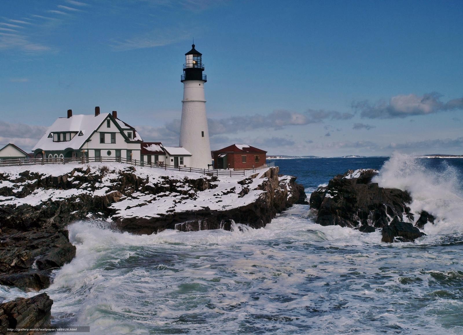 St Elizabeth Island Maine