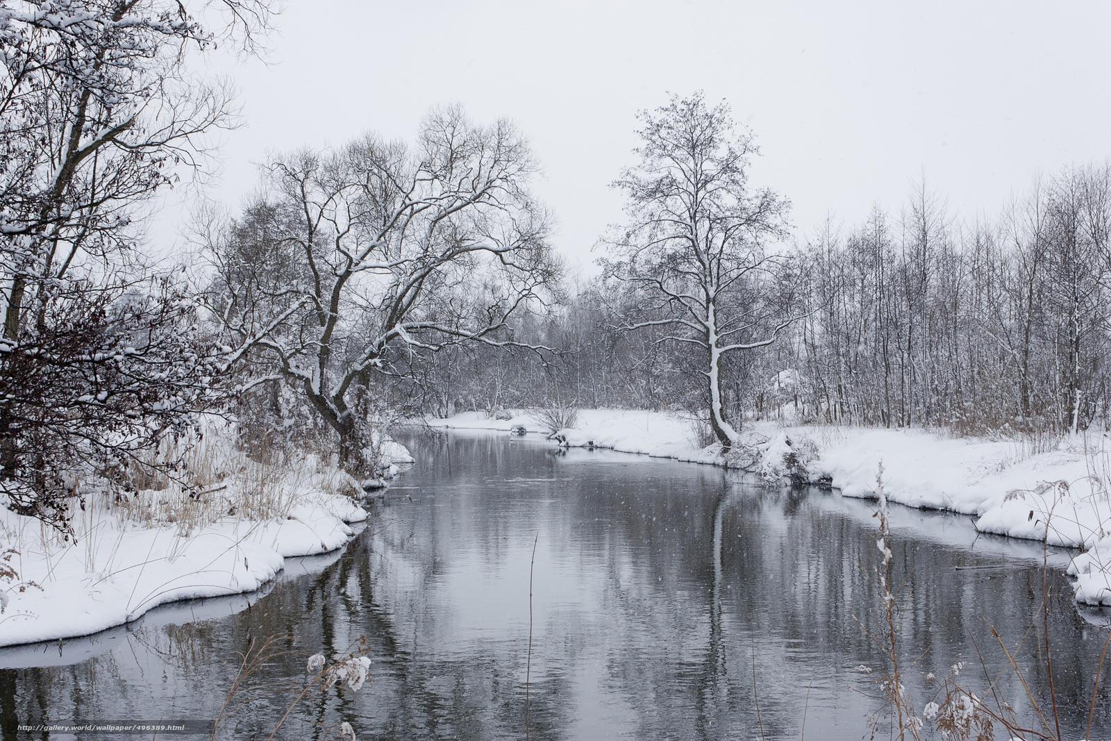 desktop wallpaper free winter