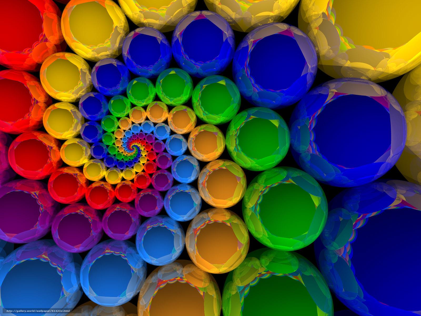 Scaricare gli sfondi frattali prime 3d arte sfondi for Sfondi per desktop 3d
