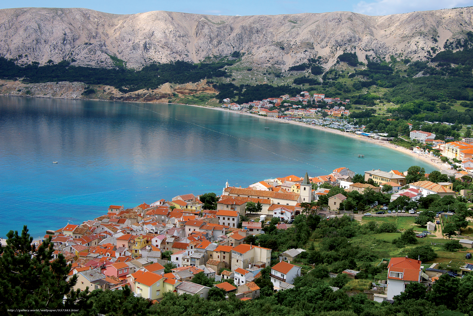 croatia landscape wallpaper - photo #15