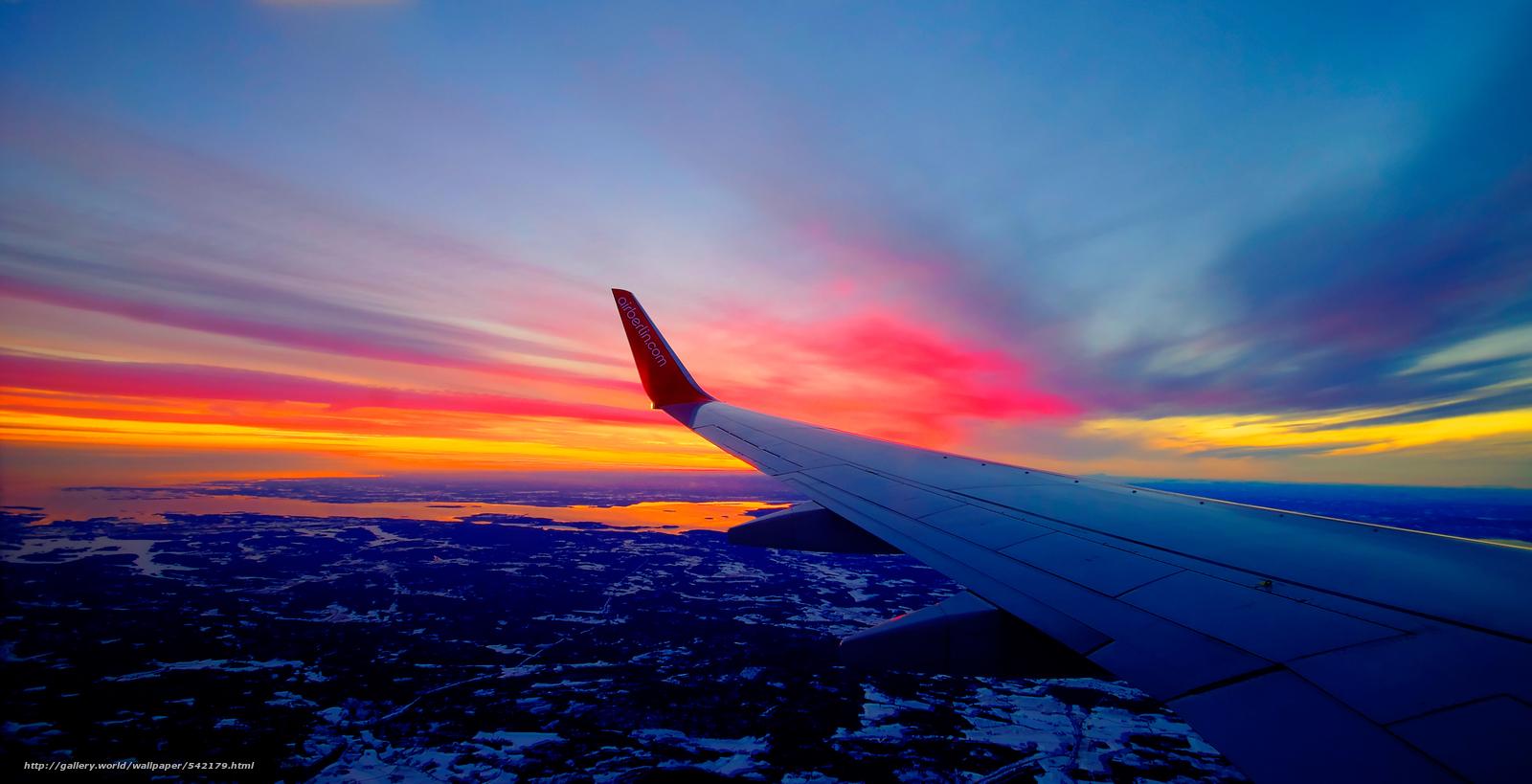 beautiful aircraft wallpaper view - photo #24