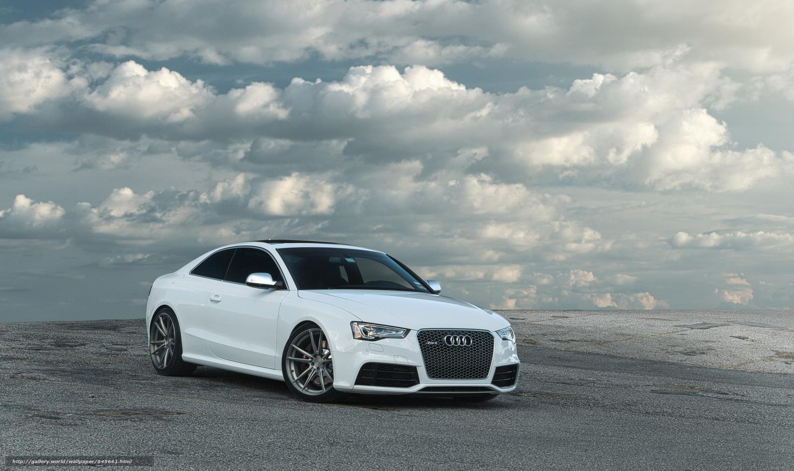 Download Wallpaper Audi Rs5 2012 Free Desktop Wallpaper