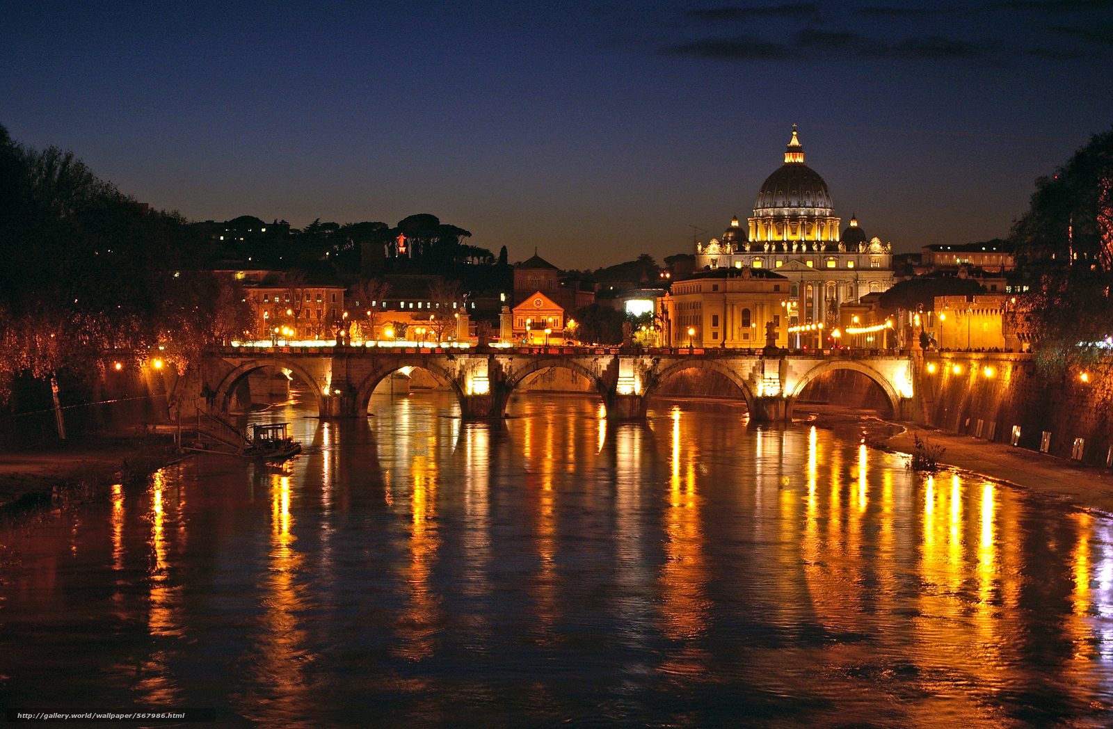 tlcharger fond decran rome - photo #4