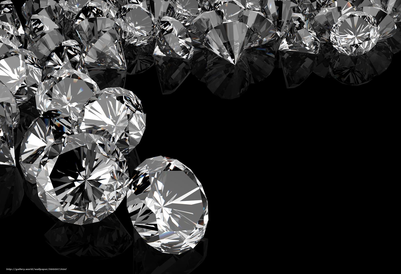 Россыпь бриллиантов картинки