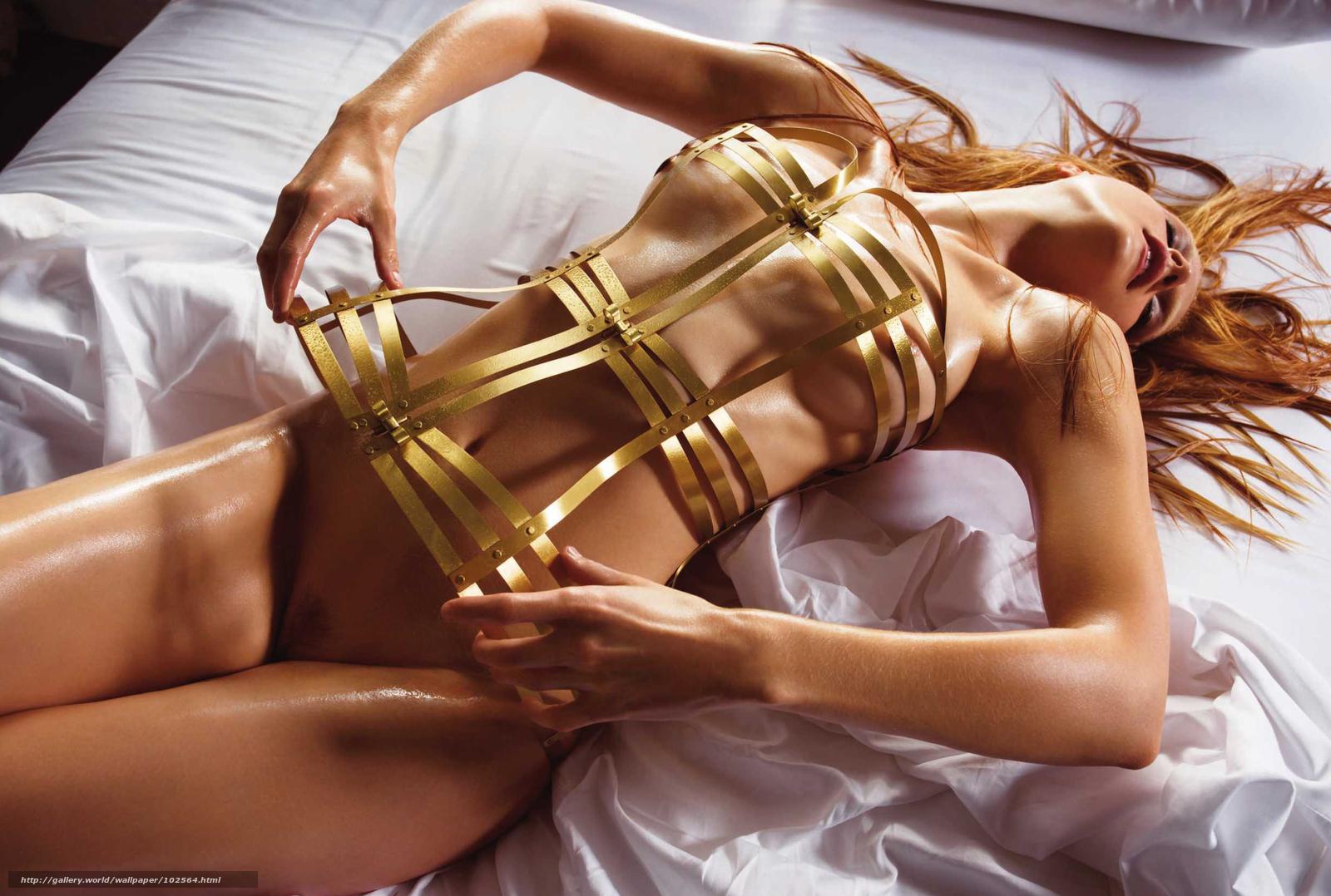 Фото эротика девушки в корсетах 20 фотография