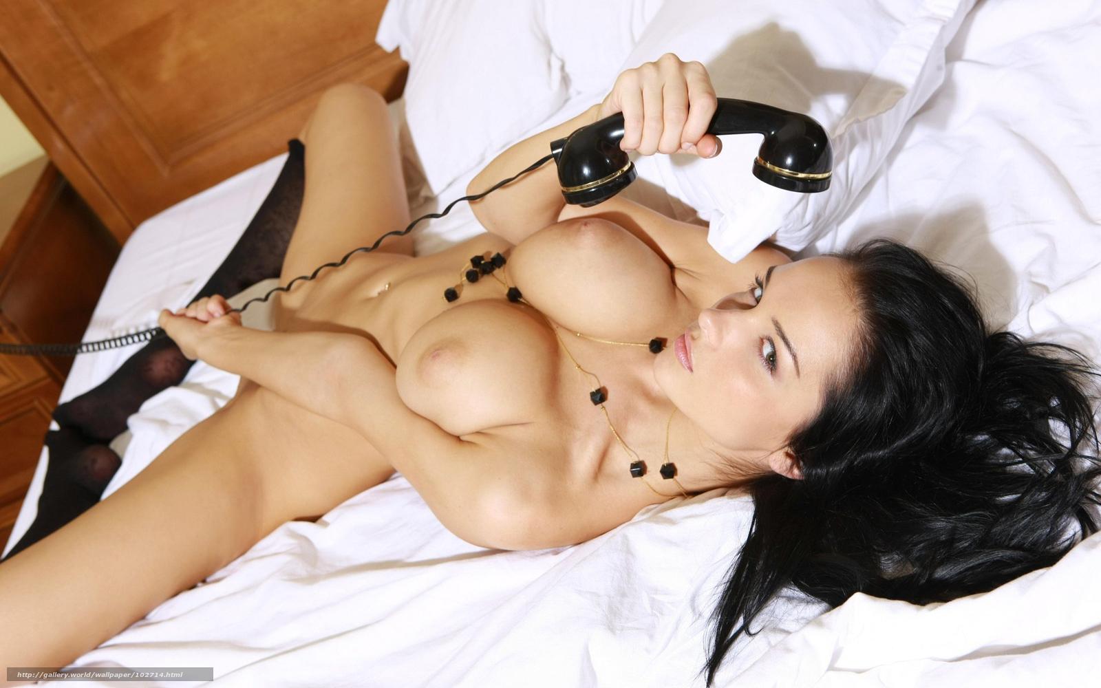 Фото голых женщин с игривым взглядом 30 фотография