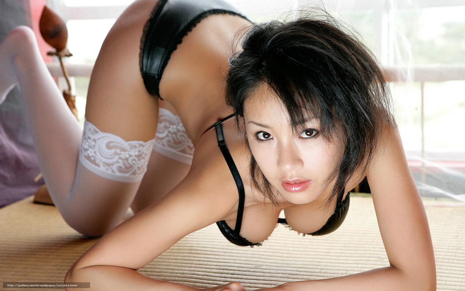 Фото азиатские ледибои 2 фотография