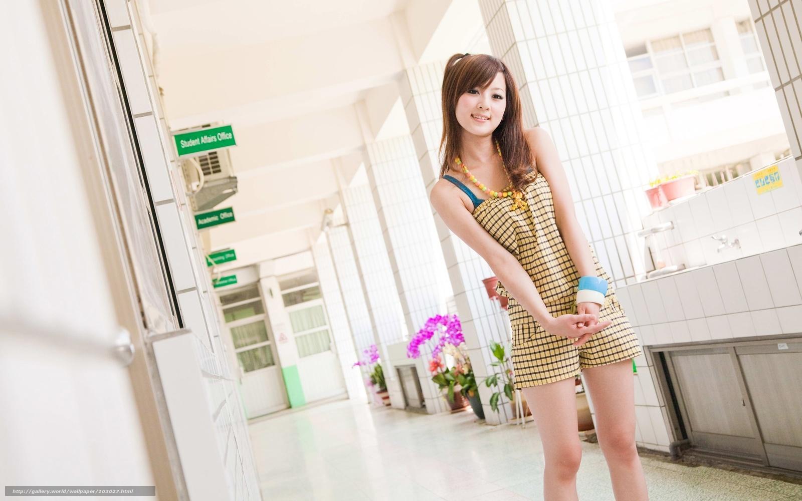 Секс с японкой девочкой 19 фотография