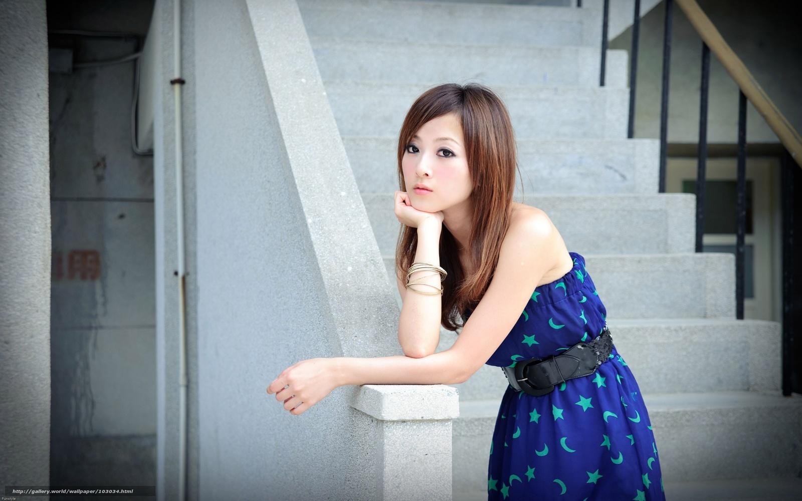 Фото девушек японок 18 фотография