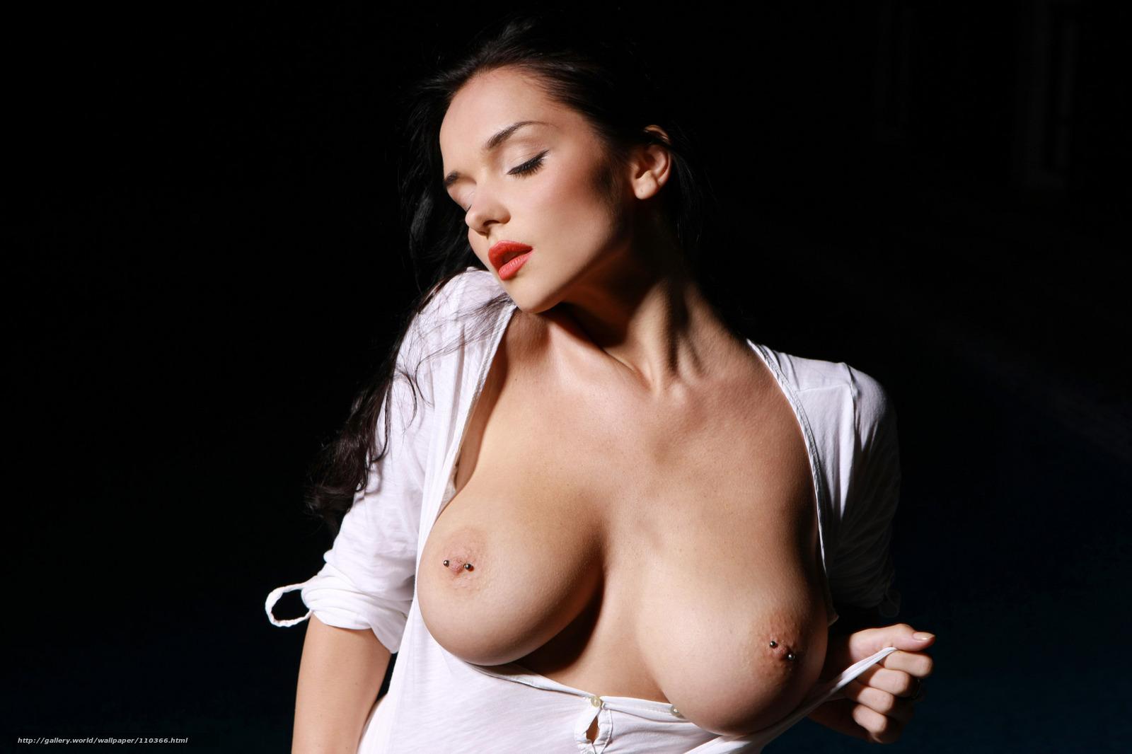 Проститутка с пирсингом сосков фото 398-91