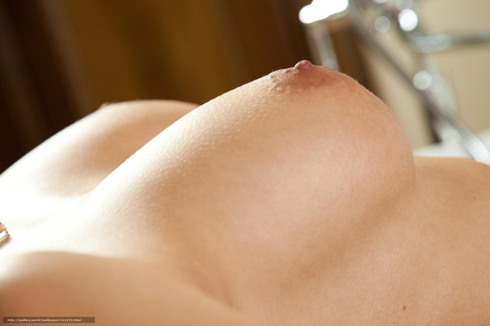 Фото красивого женского соска 3 фотография