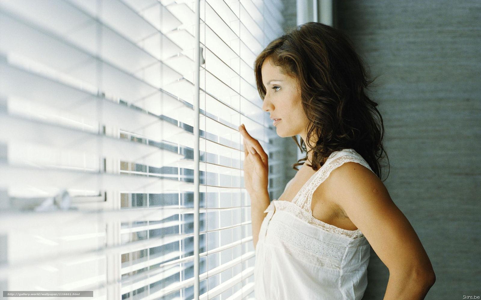 Смотрим за девками в окна 9 фотография