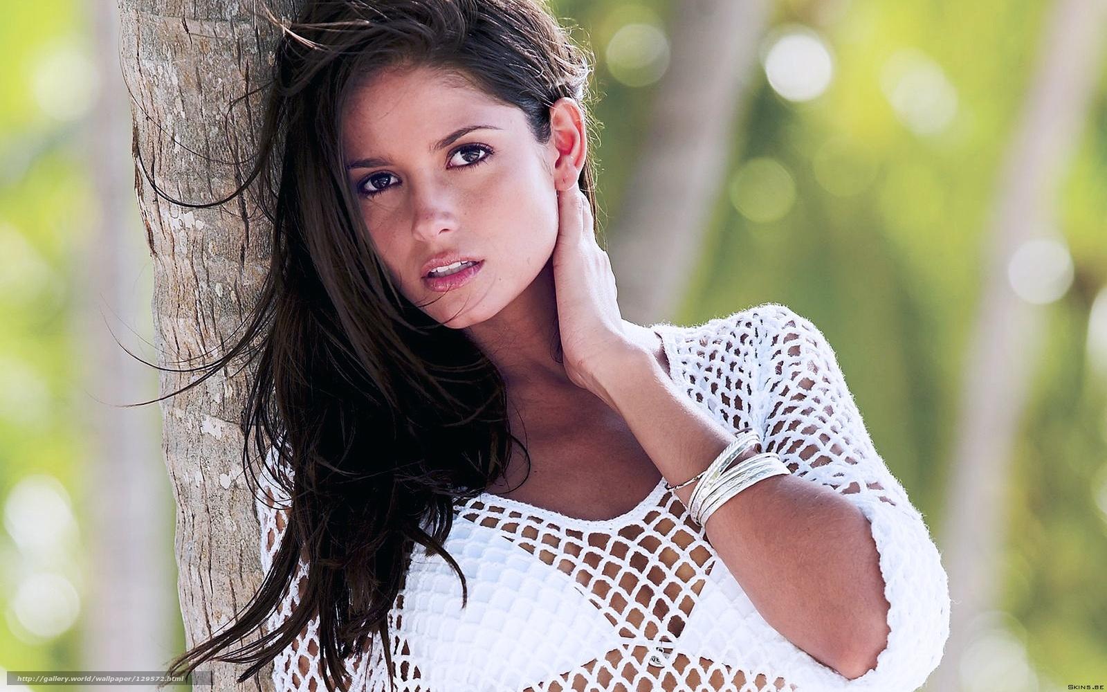 Фото красивых девушек кавказа брюнетки фото 20 фотография