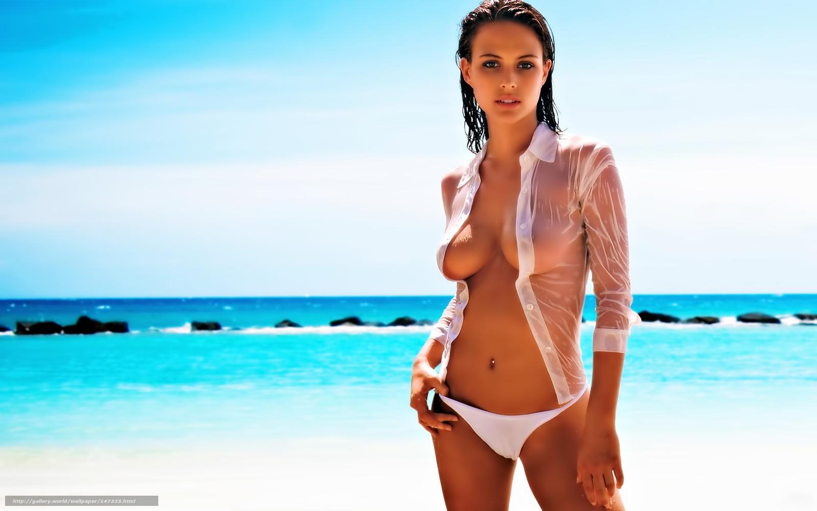 Супер пляжные фото 3 фотография