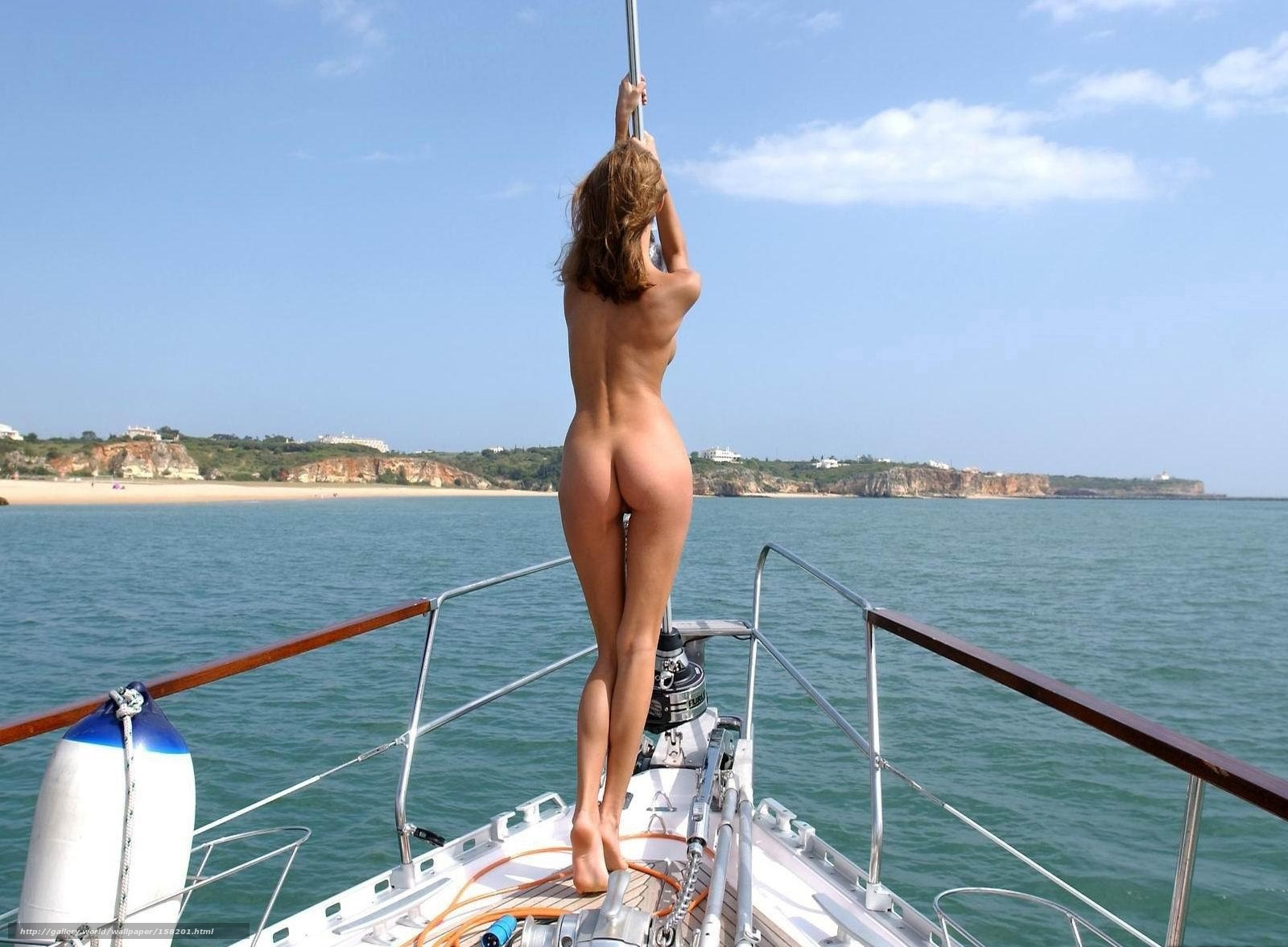 Прогулка на море порно 19 фотография