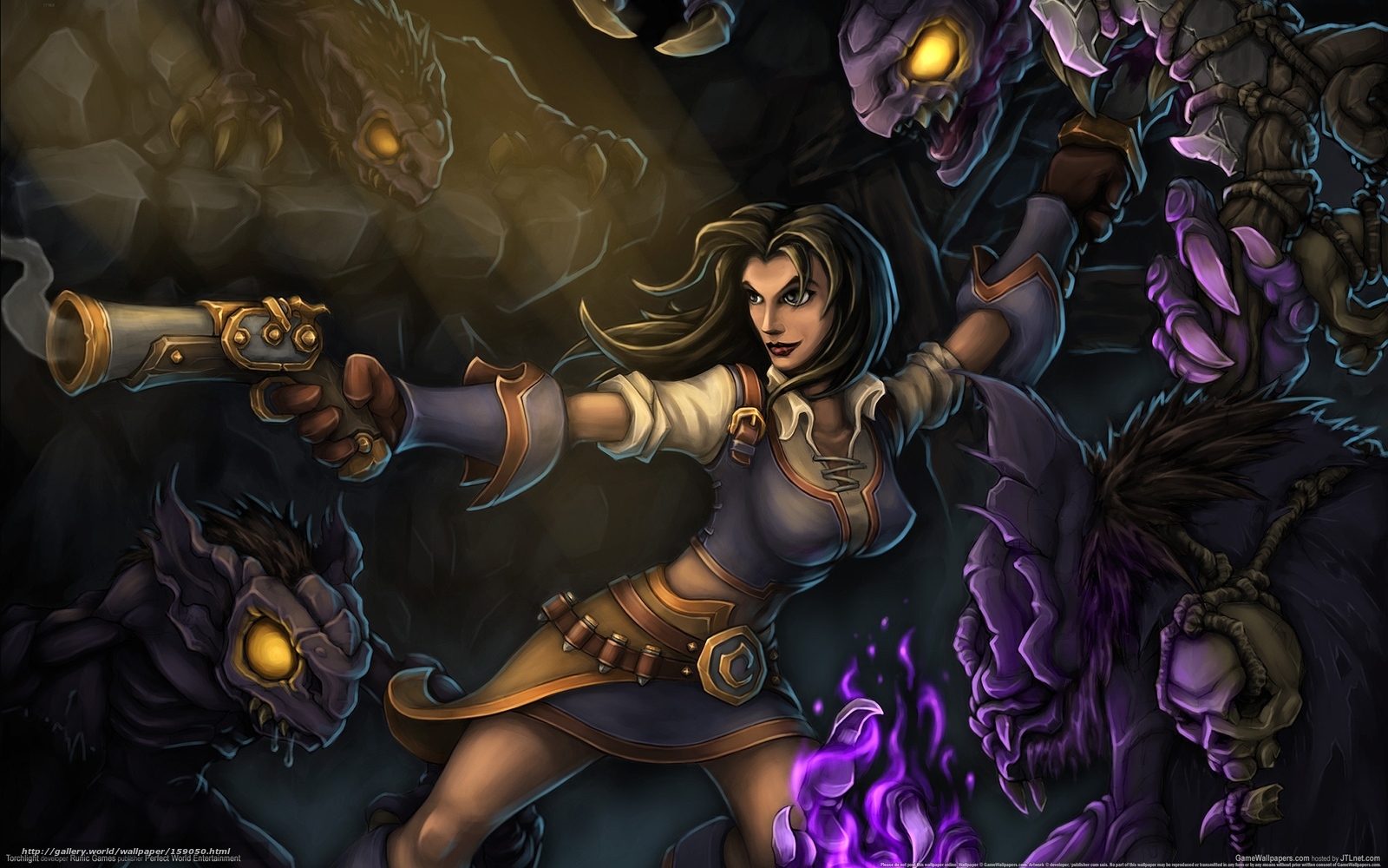 Torchlight game sex pictures nackt images