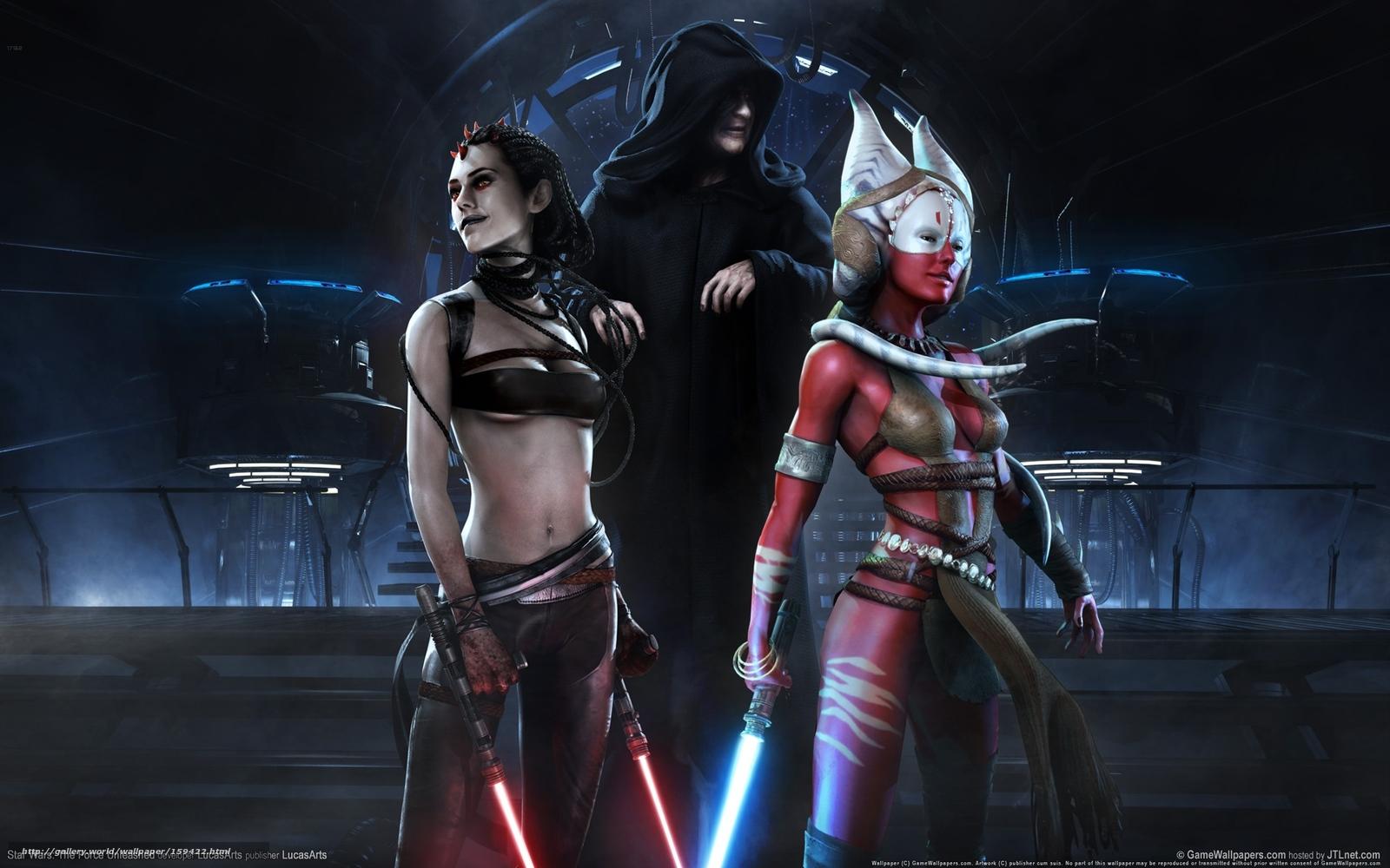 Star wars porn gam es hentay drunk pornstars