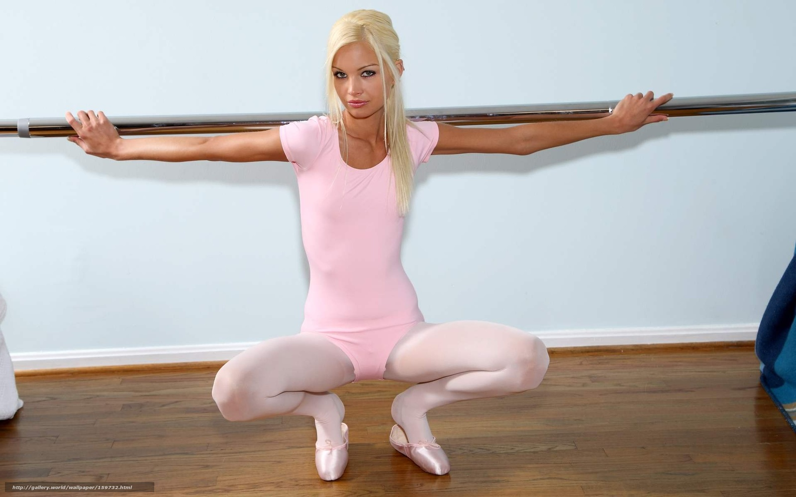 Фотопорно женщин гимнасток и балерин фото 405-305
