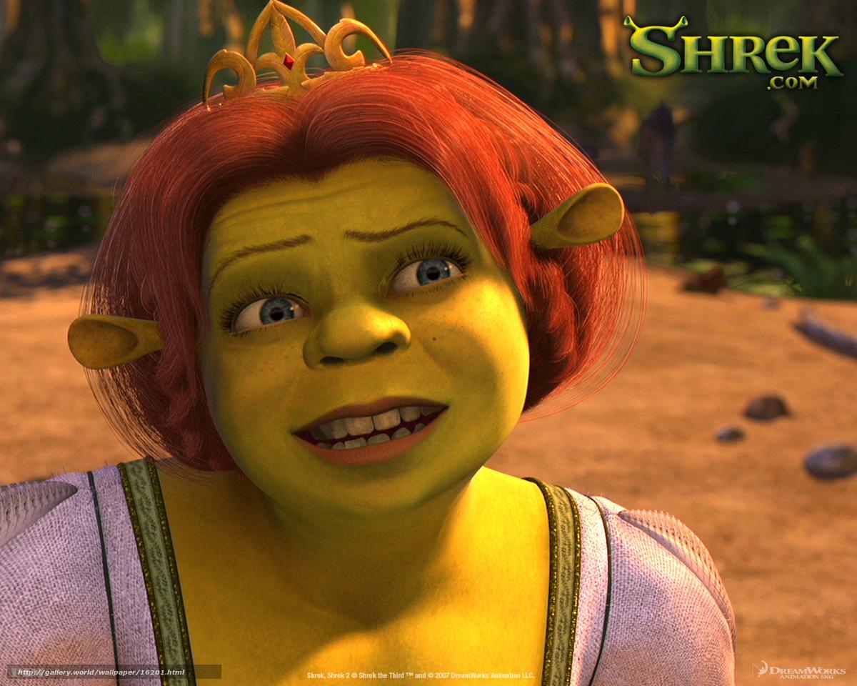 Shrek fionna pirn hentia pic