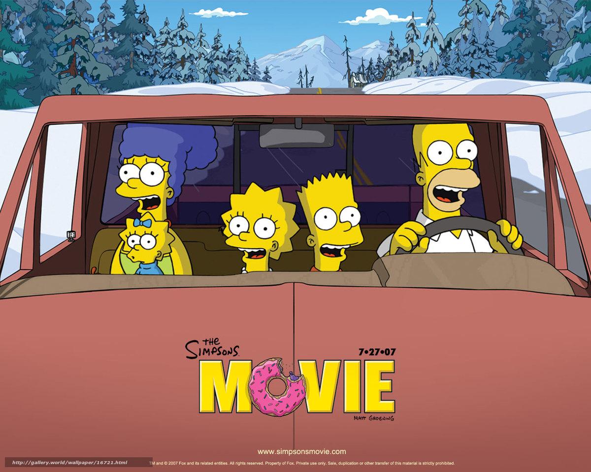 Симпсоны ти знаєш що таке цицька 15 фотография