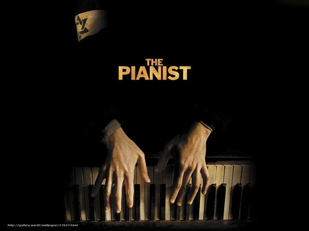 character analysis of szpilman in roman polanskis movie the pianist Im character analysis of szpilman in roman polanskis movie the pianist prayerfully an analysis of the book the holocaust industry trying an analysis of being a victim a comparison of piaget freud and.