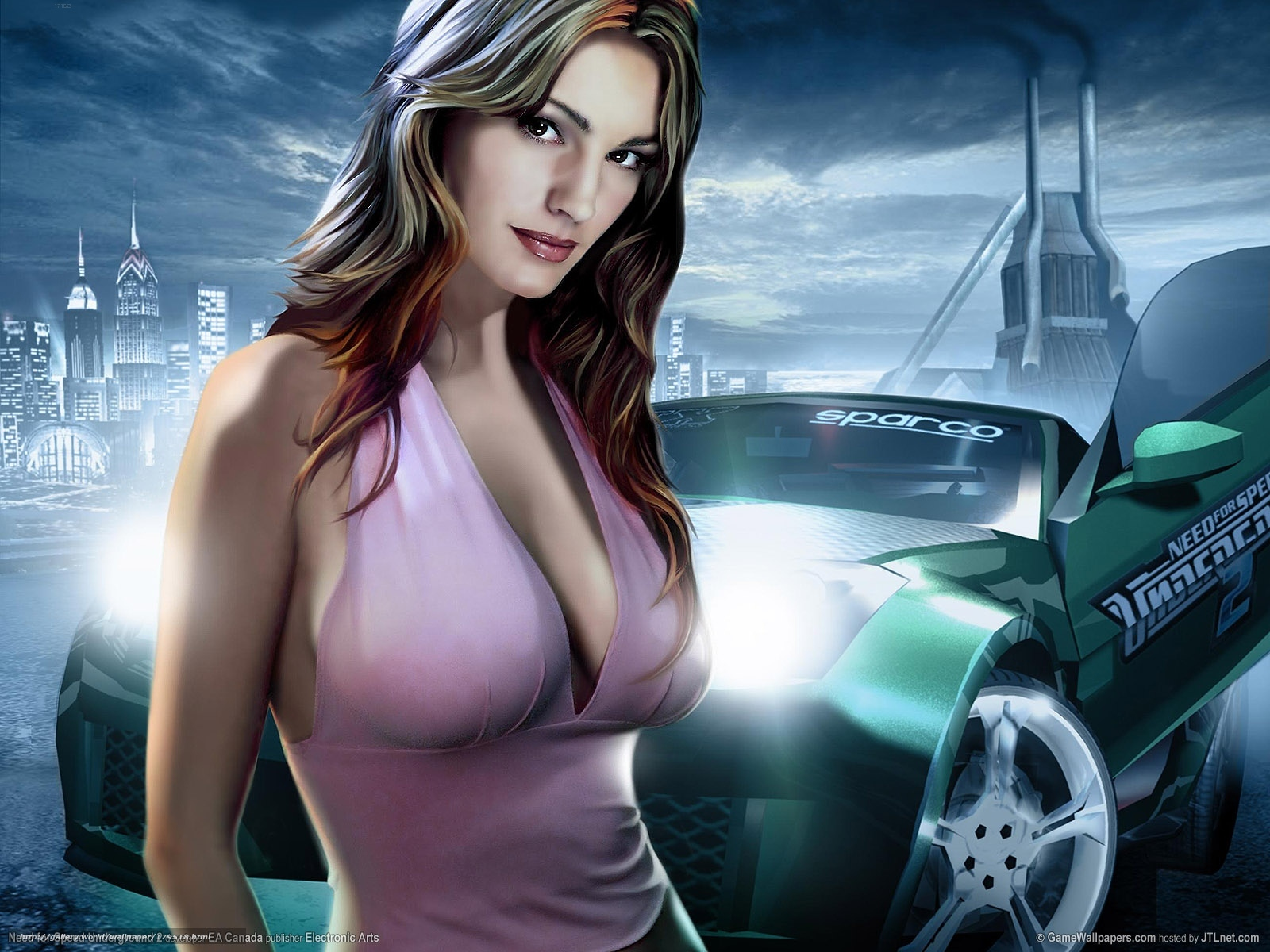 How to make girls naked on nfsu naked picture