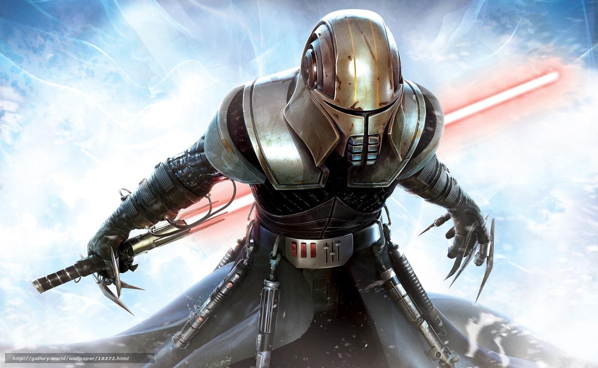 Звёздные Войны Необузданная Сила Скачать