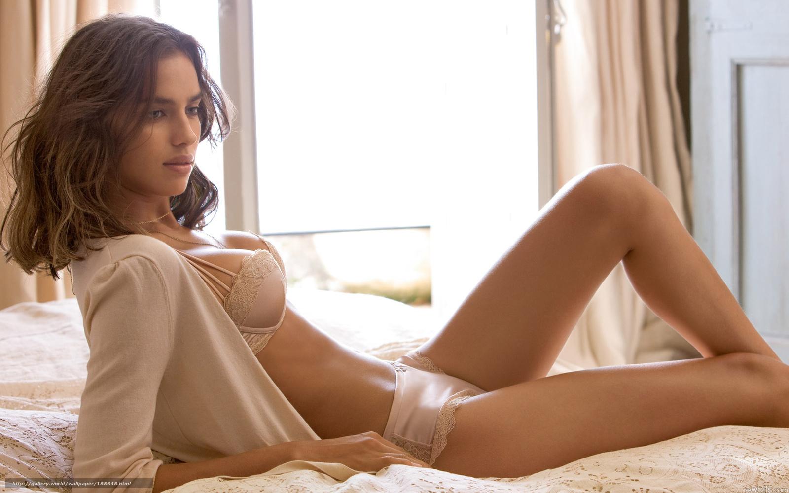 Секси девушки без рекламы 14 фотография