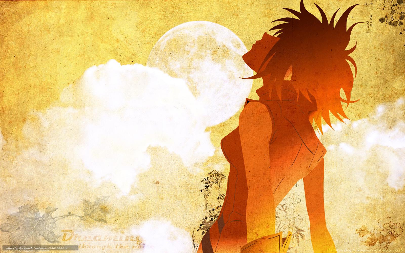 картинки аниме парни бесплатно: