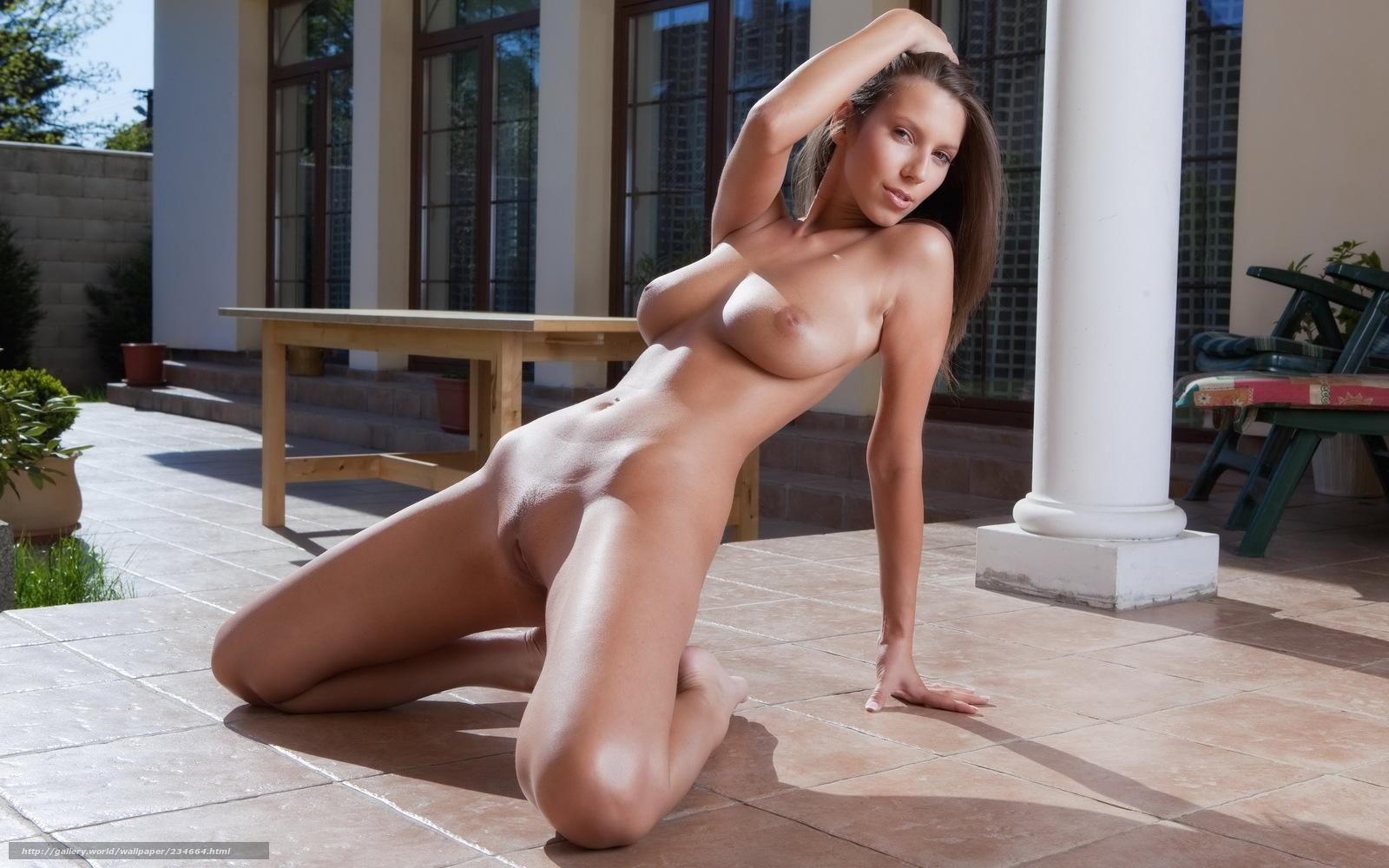 Худые женщины с громадной грудью 7 фотография
