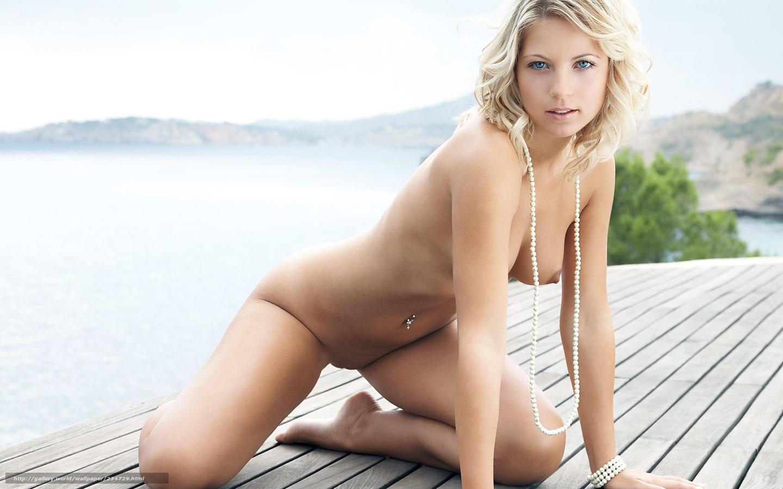 Эротика красавиц блондинок фото 12 фотография