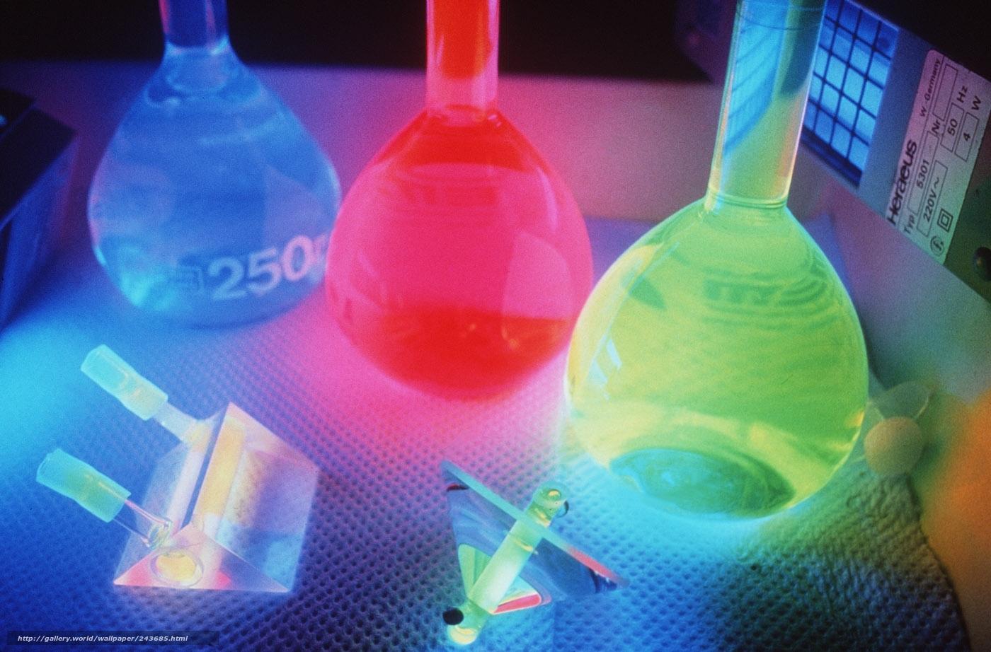 Как дома сделать светящуюся жидкость из подручных средств